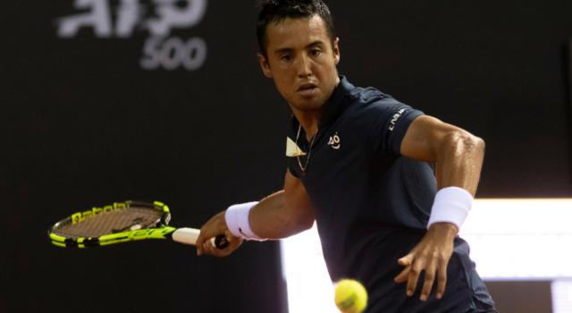 Tennis: Hugo Dellien e Taro Daniel andranno agli Australian Open 2021 da lucky loser