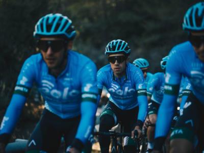 Tutte le wild-card di RCS per Giro d'Italia, Milano-Sanremo, Tirreno e Strade Bianche