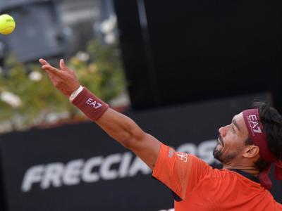 Fognini-Krajinovic oggi: orario, tv, programma, streaming Masters1000 Montecarlo