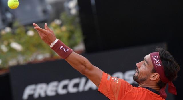 LIVE Italia-Austria 0-1 ATP Cup, Fognini-Novak 3-6, 2-6 in DIRETTA: arrendevole e falloso, l'azzurro perde in due set