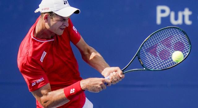 Tennis, ATP Delray Beach: in finale si affronteranno Hurkacz e Korda