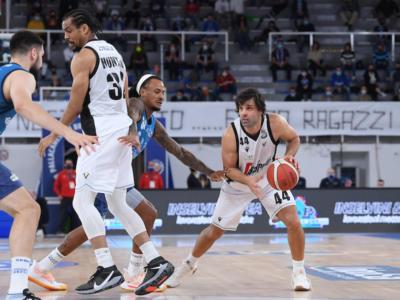 Virtus Bologna-Brescia oggi: orario, tv, programma, streaming Serie A basket