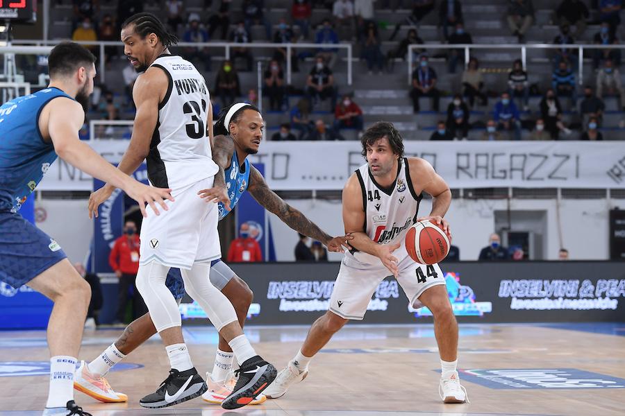 Virtus Bologna Brescia oggi: orario, tv, programma, streaming Serie A basket