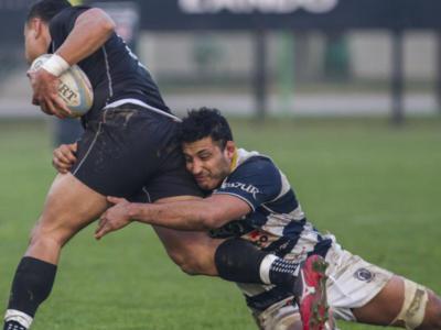Rugby, Top 10: il Rovigo per mantenere la vetta, ma il Petrarca vuole continuare a correre