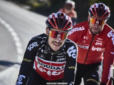 """Ciclismo, Stefano Oldani: """"Gilbert mi vuole con sé alla Milano-Sanremo. Al Giro mi sono fatto conoscere"""""""