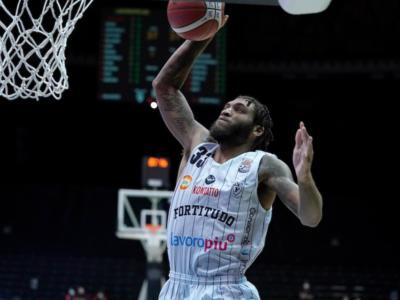 Fortitudo Bologna-Pinar Karsiyaka oggi: orario, tv, programma, streaming Champions League basket 2021