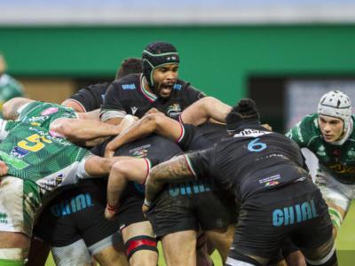 Rugby, Pro 14: Zebre e Benetton Treviso, rivincita a Parma