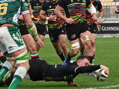 Rugby, Pro 14: le Zebre concedono il bis, battuta Treviso