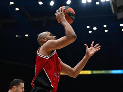 LIVE Olimpia Milano-Khimki Mosca 84-74, Eurolega basket in DIRETTA: vittoria agevole per i meneghini