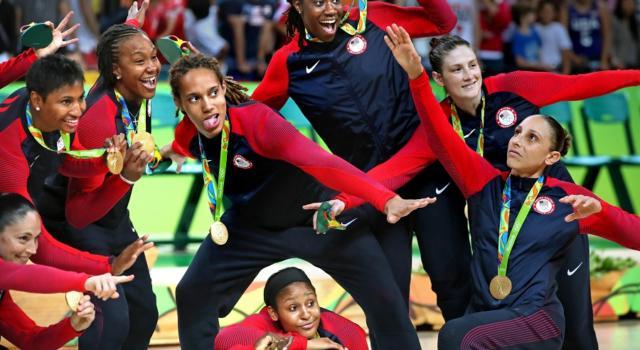 Basket femminile, Calendario Olimpiadi Tokyo: le date e il programma dai gironi alla finale