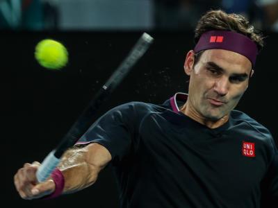 ATP Doha 2021: Roger Federer, ritorno sudato e vittorioso. Evans si arrende dopo quasi due ore e mezza