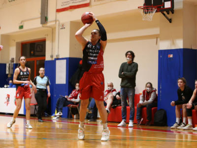 Basket femminile: Costa Masnaga domina l'anticipo della 19a di Serie A1 contro Battipaglia