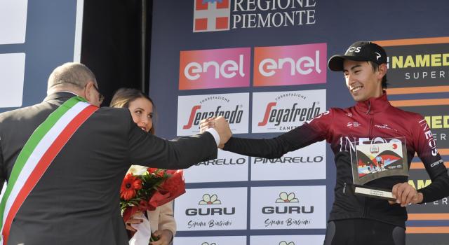 Tour de Provence 2021, Ivan Sosa doma il Mont Ventoux. Si rivede Bernal, 6° Ciccone, staccato Aru