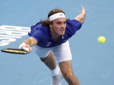 ATP Cup 2021, calendario 3 febbraio: orari, tv, streaming, programma, ordine di gioco