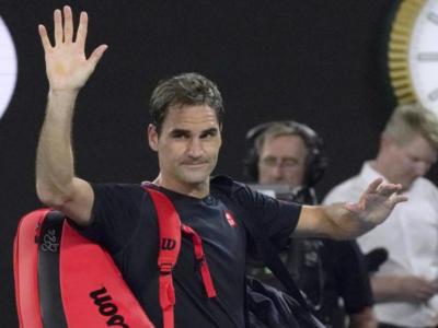 """Tennis, il preparatore fisico di Roger Federer: """"Stiamo lavorando per tornare al 100%. Roger in campo per tornare competitivo"""""""