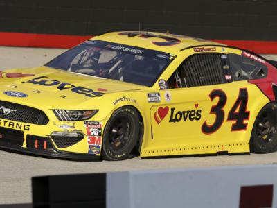 NASCAR, Michael McDowell vince la Daytona 500