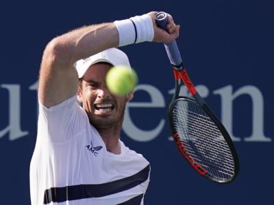 Tennis: Andy Murray raggiunge la finale al Challenger di Biella 1 2021, sfiderà Illya Marchenko