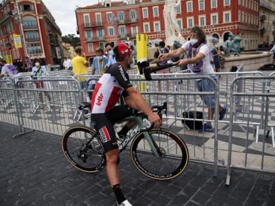 """Ciclismo, John Degenkolb: """"Sogno di rivincere la Parigi-Roubaix. Posso tenere testa a van der Poel e Van Aert"""""""