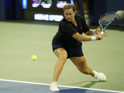 Tennis: Kim Clijsters positiva al Covid-19 a inizio anno, tornerà a marzo