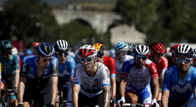 Ciclismo, Ranking UCI (4 maggio): l'Italia sprofonda al settimo posto! Continua la discesa. Roglic in testa