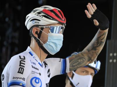 LIVE Oxyclean Brugge-De Panne 2021 in DIRETTA: Sam Bennett imbattibile allo sprint! Quarto Nizzolo, nono Viviani!