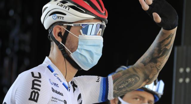 Ciclismo, Ranking UCI: Roglic rimane al comando, Nizzolo migliore azzurro. Italia quinta Nazione