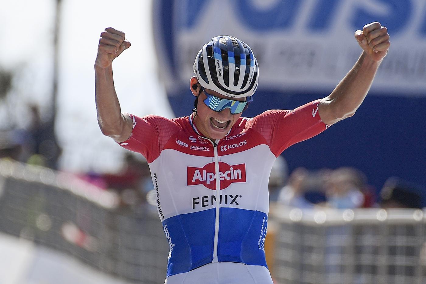 LIVE Kuurne Bruxelles Kuurne in DIRETTA: Mads Pedersen si impone allo sprint!