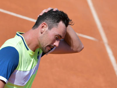 Tennis, ATP Marbella 2021: Gianluca Mager si arrende in due set al norvegese Ruud