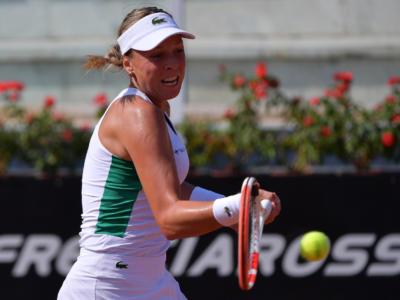 WTA Cleveland 2021, Anett Kontaveit si impone in Finale contro Irina Begu