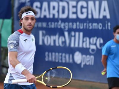 ATP Cordoba 2021: sorteggiato il tabellone. Cecchinato sfida Dellien con vista Schwartzman, Mager affronta Cerundolo
