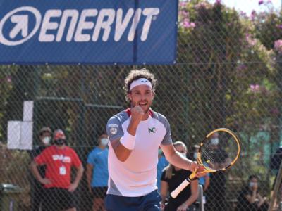 ATP Cordoba 2021, Marco Cecchinato ha la meglio su Hugo Dellien. Al secondo turno avrà Diego Schwartzman