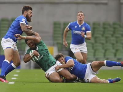 LIVE Italia-Francia 10-50, Sei Nazioni rugby in DIRETTA: sconfitta netta per gli azzurri, transalpini superiori!