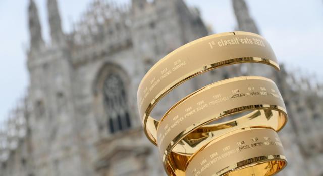 Giro d'Italia 2021: il percorso e le 21 tappe ai raggi X. 3479,9 chilometri di emozioni da Torino a Milano