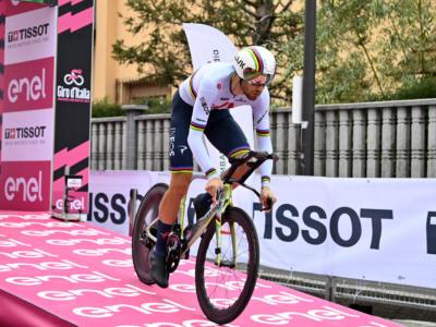 Giro d'Italia 2021: le cronometro. In apertura la prova contro il tempo di Torino. La Senago-Milano chiude la Corsa Rosa