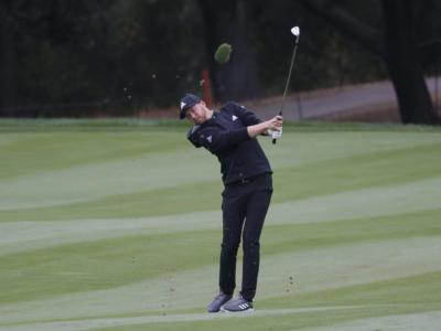 Golf, un eagle finale regala a Daniel Berger il titolo dell'AT&T Pebble Beach Pro-Am 2021. 59° Molinari