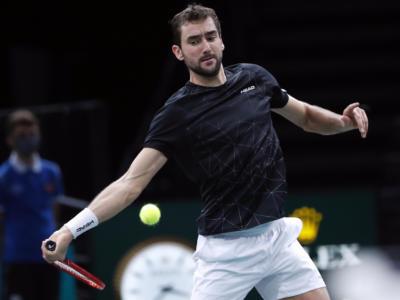 ATP Stoccarda 2021, buona la prima per Marin Cilic e Ugo Humbert sull'erba tedesca. Promossi Harris e Basilashvili