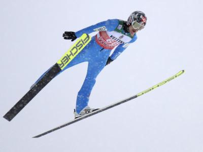 Salto con gli sci: a Zakopane qualificazione guidata da Johansson. Quarto Simon Ammann, eliminato Alex Insam