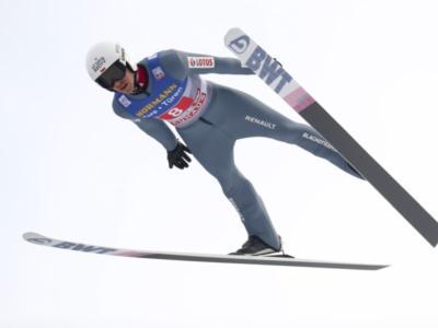 Salto con gli sci, Piotr Zyla vince a sorpresa i Mondiali di Oberstdorf su trampolino piccolo. Fuori dal podio Granerud