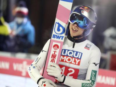 Salto con gli sci: il ritorno di Ryoyu Kobayashi. Rimonta vincente del giapponese a Zakopane su Stekala e Lindvik