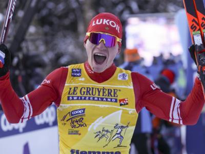 Classifica Coppa del Mondo sci di fondo 2021: Federico Pellegrino è terzo da solo nella generale