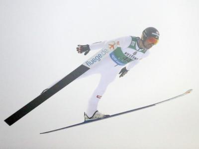 Combinata nordica, Coppa del Mondo Klingenthal 2021: Greiderer il migliore nella prova di salto. Kostner 19°