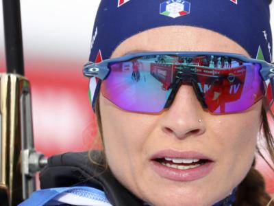 Biathlon oggi, Mondiali: orario, tv, programma, pettorali sprint femminile. Italiani in gara