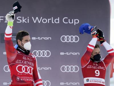 Sci alpino, le pagelle di oggi: austriaci dominanti, cresce Odermatt. Bene Innerhofer e Paris, gli altri italiani soffrono