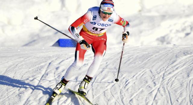Sci di fondo oggi, Mondiali 2021: orari, tv, programma Skiathlon, italiani in gara