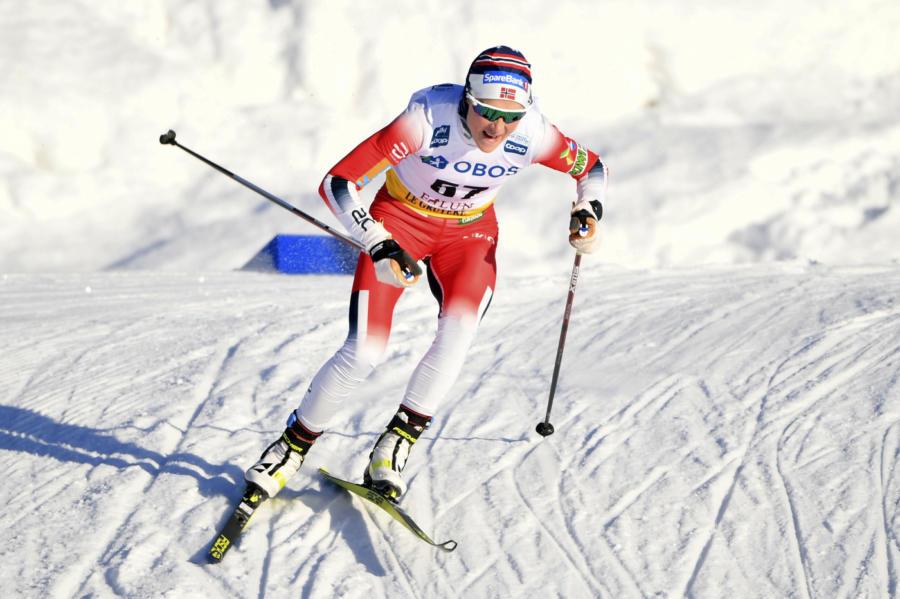 Sci di fondo oggi |  Mondiali 2021 |  orari |  tv |  programma Skiathlon |  italiani in gara