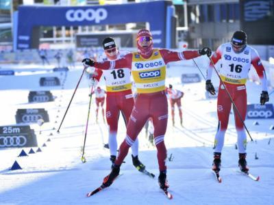 Classifica Coppa del Mondo sci di fondo 2021: Alexander Bolshunov, bis ufficiale. Federico Pellegrino terzo assoluto