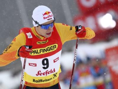 Combinata nordica, Coppa del Mondo Klingenthal 2021: trionfa Vinzenz Geiger. Il migliore degli azzurri è Kostner 22°