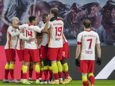Champions League 2021, il match degli ottavi tra RB Lipsia e Liverpool si giocherà a Budapest