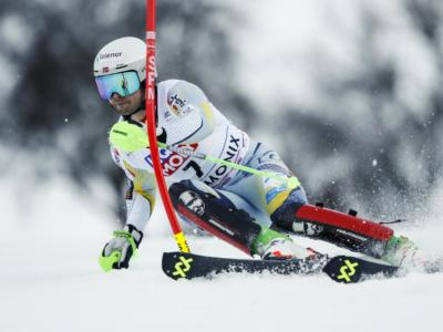 Sci alpino, Alex Vinatzer 4° ai Mondiali senza rimpianti. Trionfa Foss-Solevaag