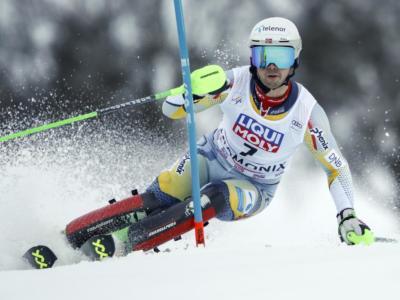 VIDEO Sebastian Foss-Solevaag vince lo slalom dei Mondiali. Battuti Pertl e Kristoffersen a Cortina